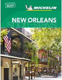 New Orleans -Michelin Green...
