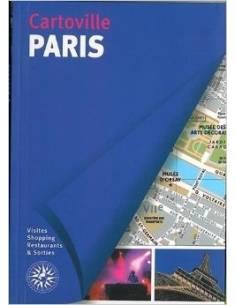 Paris Cartoville útikalauz