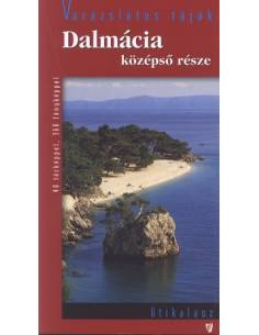 Dalmácia középső része...