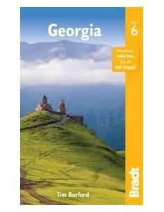 Georgia - Grúzia - Bradt...