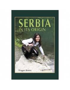 Serbia in its Origin album...