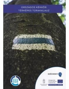 Országos Kékkör térképes...