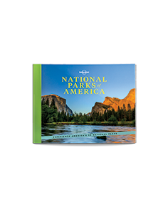 National Parks of America...