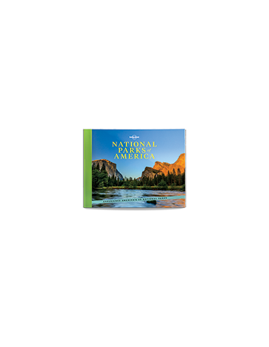 National Parks of America (Hardcover...