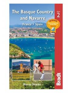 Basque Country and Navarre...