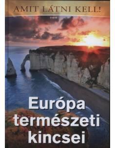 Európa természeti kincsei...