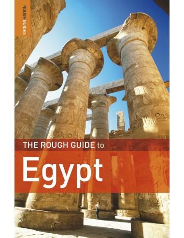 Egyiptom útikönyv (Egypt)
