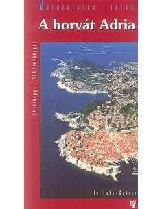 Horvát Adria útikönyv -...