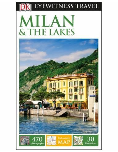 Milan & the Lakes DK Eyewitness...