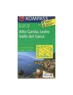 KK 096 Alto Garda - Ledro -...