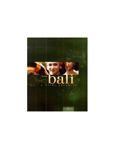 Bali a földi édenkert album