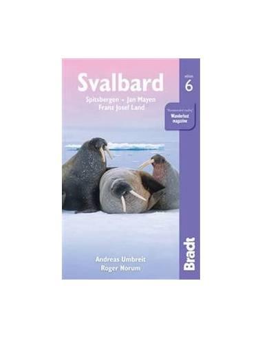 Svalbard - Spitsbergen - Spitzbergák...