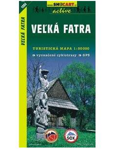 SC 1084  Velká Fatra -...