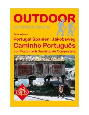 Szent Jakab Út Lisboa, Porto,...