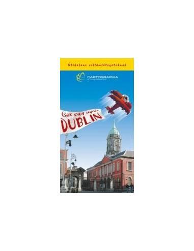 Dublin útikalauz villámlátogatóknak