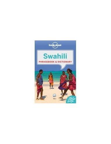 Swahili phrasebook- Szuahéli társalgás