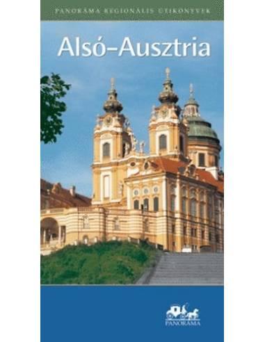 Alsó-Ausztria - Regionális útikalauz...