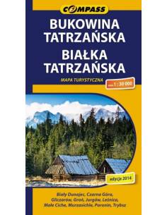 Bukowina Tatrzańska, Białka...