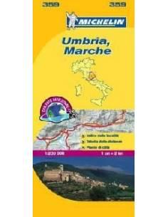 MN 359 Umbria, Marche