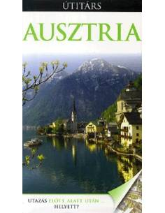 Ausztria útikönyv - Útitárs