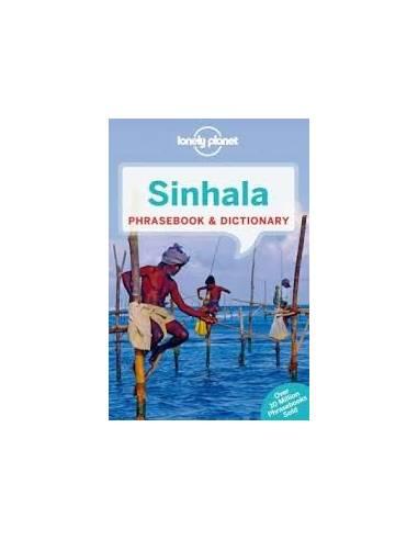 Sinhala (Sri Lanka) phrasebook