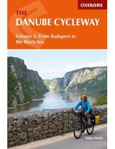 The Danube Cycleway Volume...