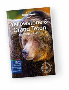 Yellowstone & Grand Teton...