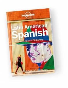 Latin American Spanish...