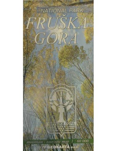 Fruska Gora Nemzeti Park...