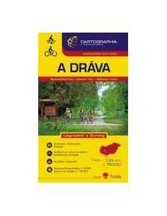 A Dráva szabadidőtérkép...