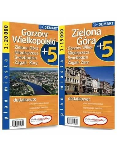 Gorzów Wielkopolski  - Zielona Góra...