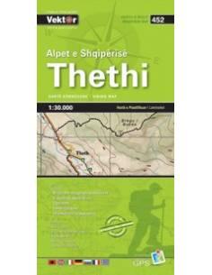 THETHI - ALPET E SHQIPERISE...