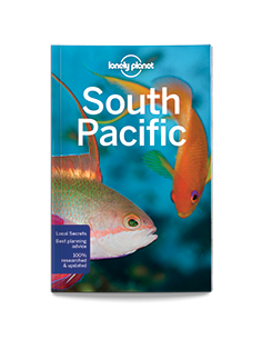 South Pacific travel guide...