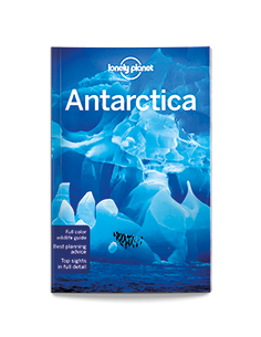 Antarctica travel guide -...
