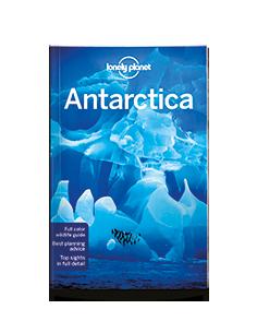 Antarctica travel guide -...