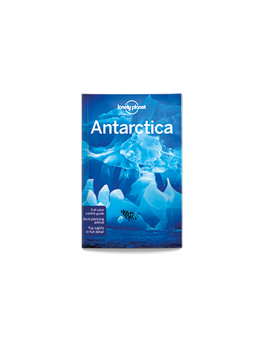 Antarctica travel guide - Antarktisz...