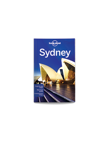 Sydney city guide - Lonely Planet