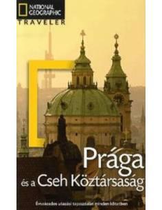 Prága és a Cseh Köztársaság...