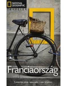 Franciaország útikönyv -...