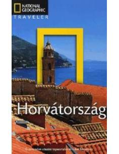 Horvátország útkönyv - National Geographic Traveler