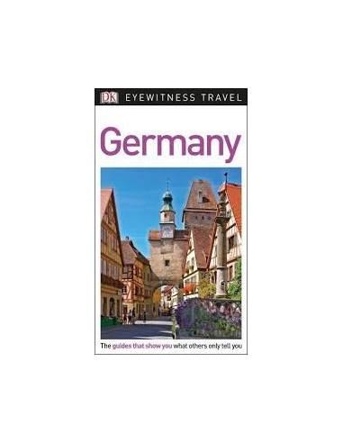 Germany - Eyewitness Travel Guide -...