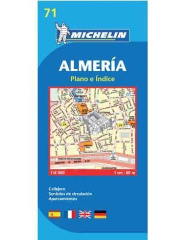 MN 71 Almeria City Plan