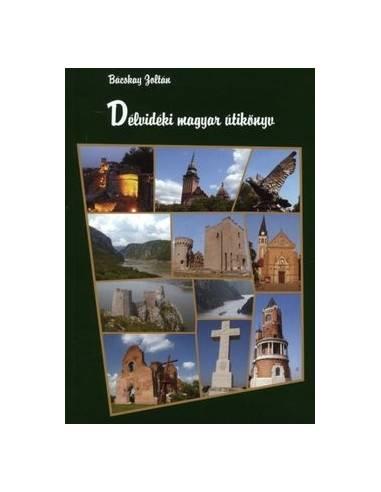Délvidéki magyar útikönyv