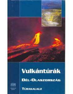 Vulkántúrák...