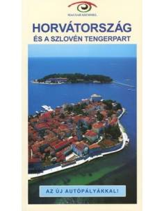 Horvátország és a szlovén...