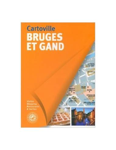 Bruges et Gand (Brüzs és Gent)...