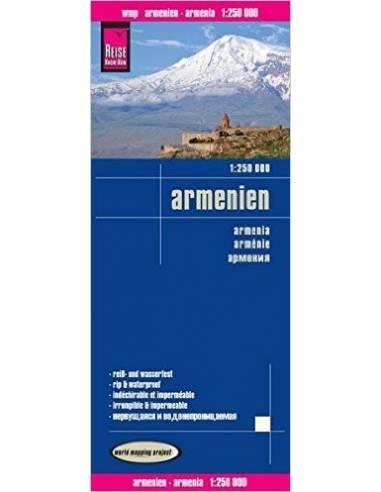 RKH Armenien - Armenia - Örményország...