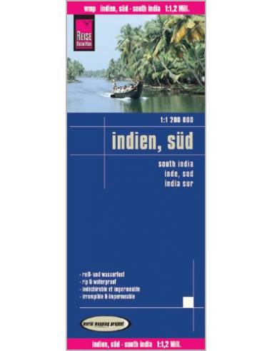 RKH India south - Indien Süd -...