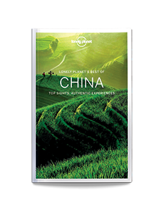 Best of China travel guide...