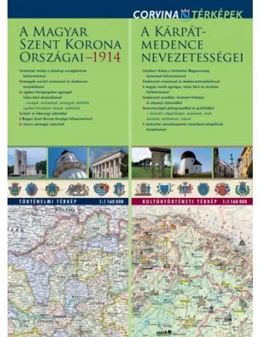 Magyar Szent Korona országai 1914 és...